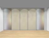 Drzwi przesuwne szerokość 401 - 450 cm 4045d3x5
