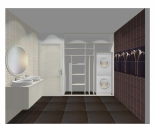 Wnętrze szafy szer. 181 - 210 cm