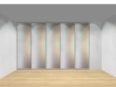 Drzwi przesuwne szerokość 351 - 400 cm 3540d2x5